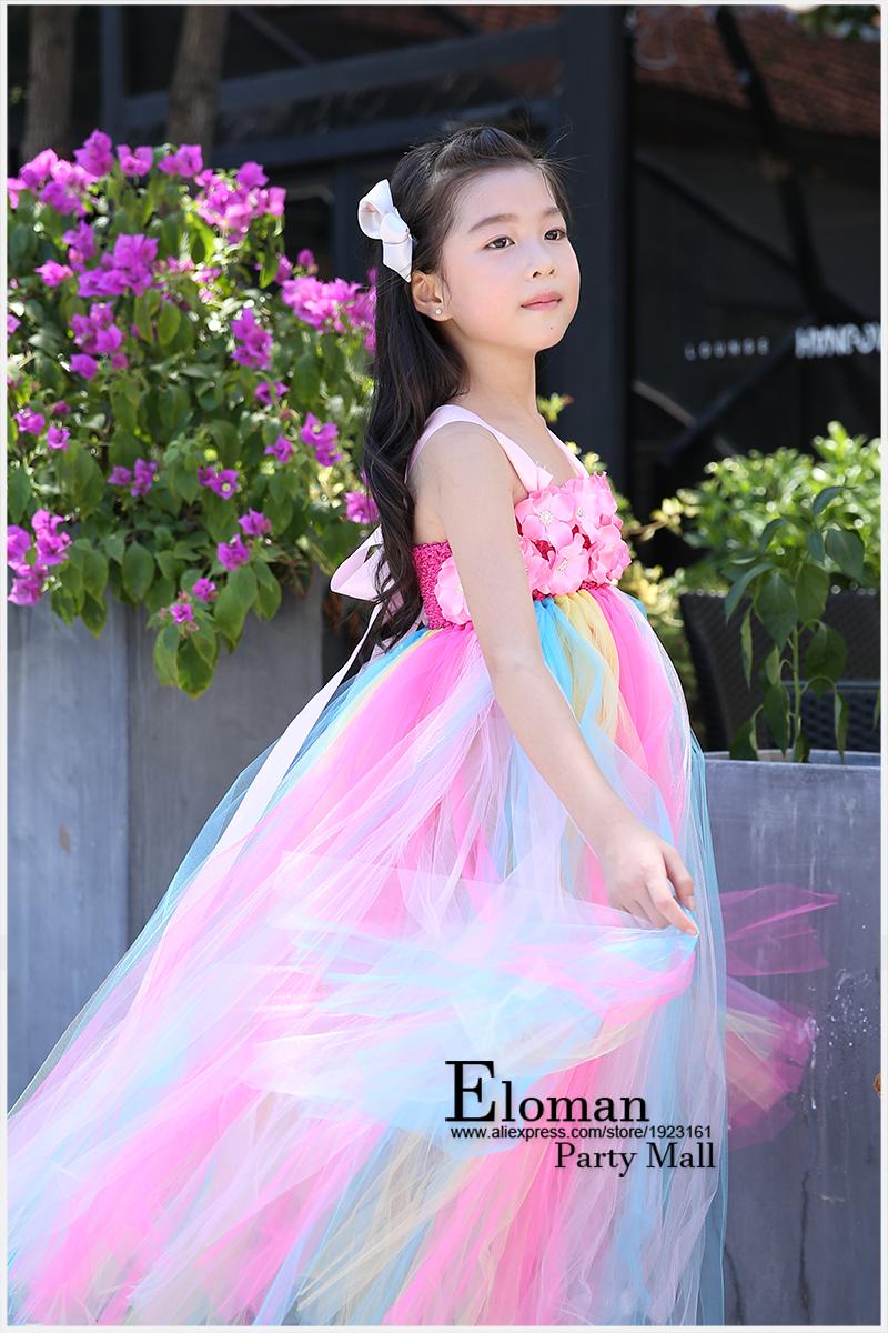 eloman handmade tutu dress x5