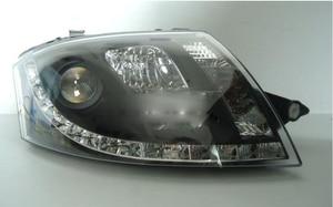 Image 3 - Faro delantero TT 1999 ~ 2005, ¡envío gratis! Luz trasera TT, Luz antiniebla TT, accesorios para automóviles, Q3,Q5,Q7,S3 S4 S5 S6 S7 S8