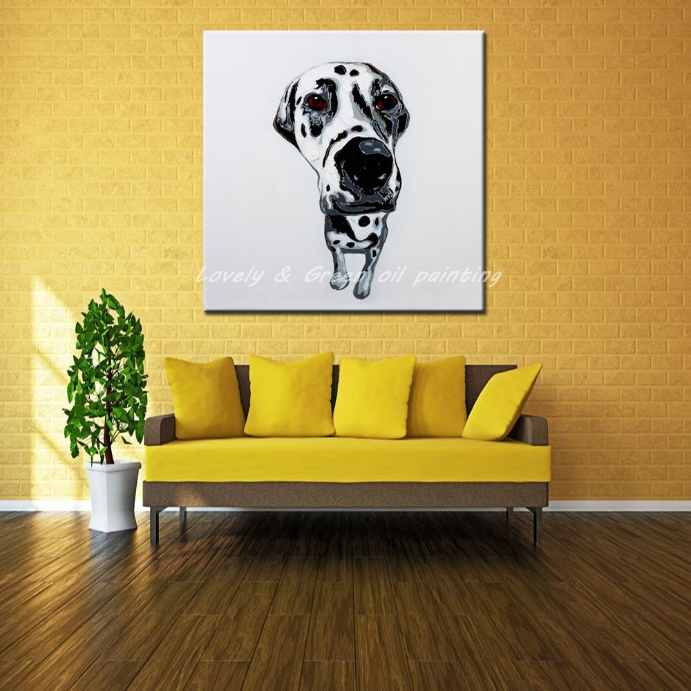 Fancy Dog Wall Art Composition - The Wall Art Decorations ...