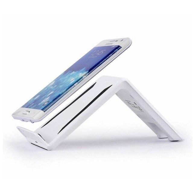 Беспроводной Зарядки Стенд Antye Беспроводной Зарядки Pad Колыбель для Samsung Galaxy S6 Edge/Nexus/Nokia/Lg/Iphone 6 устройств