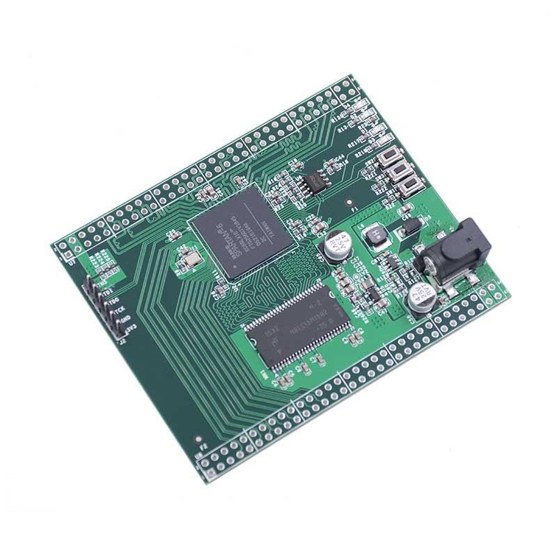 XILINX FPGA Spartan6 Development Board XILINX FPGA SDRAM Spartan-6 Core Board XC6SLX16 32MB Micron MT48LC16M16A2