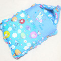Quality Cotton Cartoon Animal Baby Sleeping Bags Newborn Winter Warm Baby Stroller Blanket Swaddle Bedding Cute Baby Sleepsacks