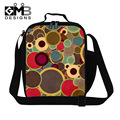 Dot Printed Lunch bag Girls Children's Thermal Lunch Box Bag,Women Work Lunch Bags,Kids Insulated Colorful Meal Bags for School