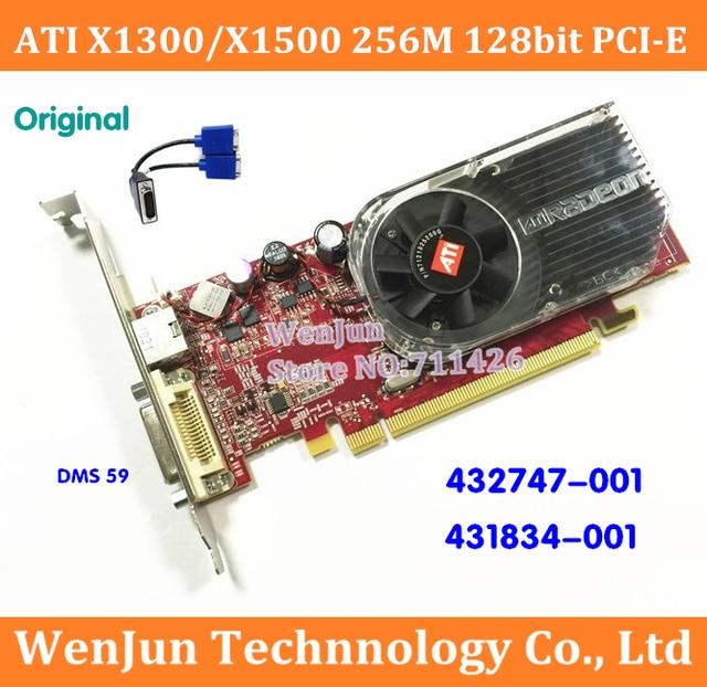 ATI X1300X1500 DRIVERS FOR WINDOWS