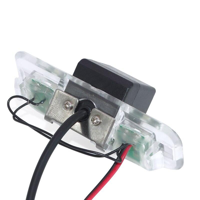Car Rear View Backup Camera for SPIRIOR/EUROPE ACCORD, original cars,170degree angel,waterproof,free shipping