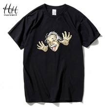 "Funny Albert Einstein's ""Tongue Out"" T-shirt"