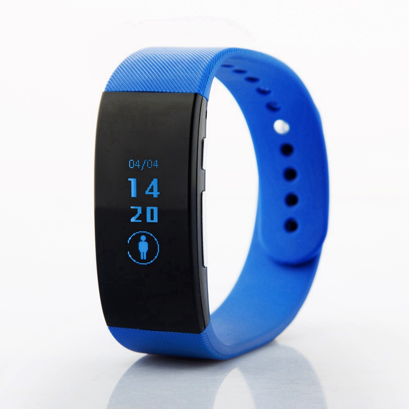 UNIK3 Smart Bracelet Activity Sleep Monitor Band Wristband with Remote Camera Bluetooth Smart Tracker font b