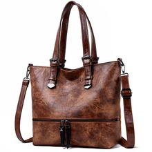 2019 shoulder bags totes for women split leather ladies handbags fashion designer high quality large crossbody female bags NEW la maxza gifts for valentine s day leather fashion women handbags split leather shoulder bag large designer ladies shoulder bags