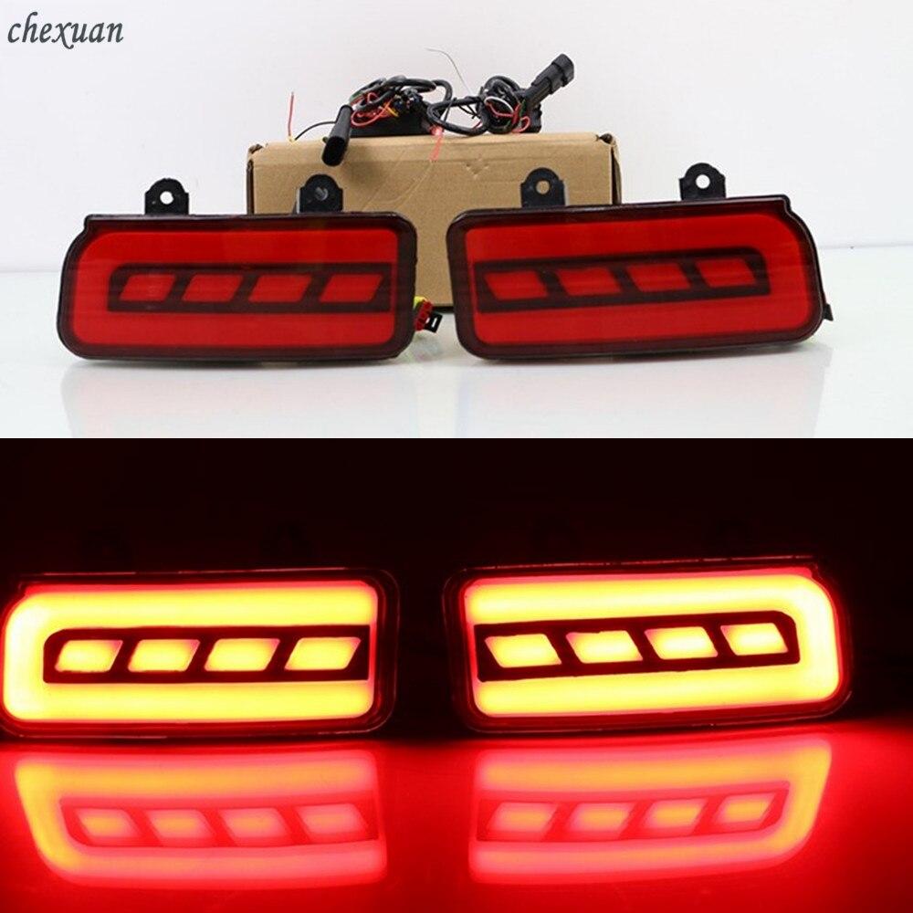 cscsnl  set  honda cr  crv   rear lights taillight brake lights rear bumper lamp