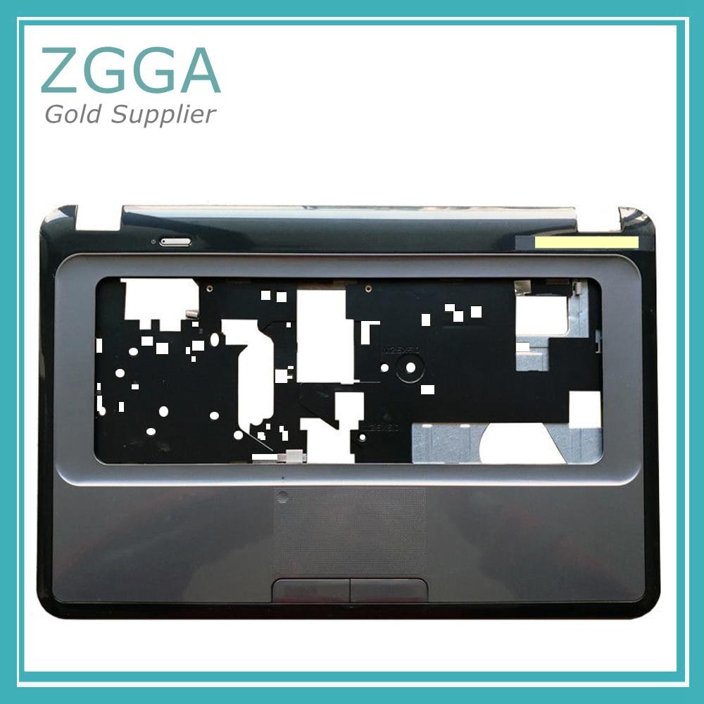 Genuine New Laptop Keyboard Bezel For HP Pavilion G6 g6-1000 Palmrest Cover Upper Case Grey Red Blue 646386-001 ZYE32R15TP103 цена