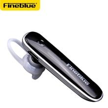 Fineblue FX2 earphone headphone bluetooth headphone wireless wireless bluetooth handfree