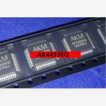 1 ピース AK4493EQ AK4493 アップグレード ak4490 dac 送料無料