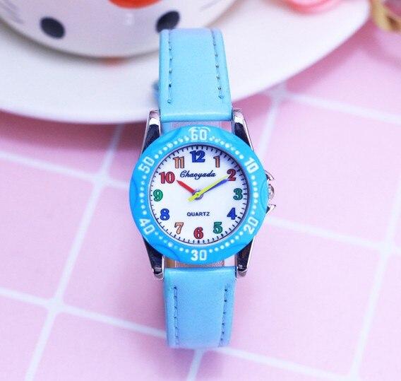 Low Price Good Quality Children Watch Kids Watches Small Students Girls Boys Clock Quartz Child Wristwatches Cartoon Baby Watch