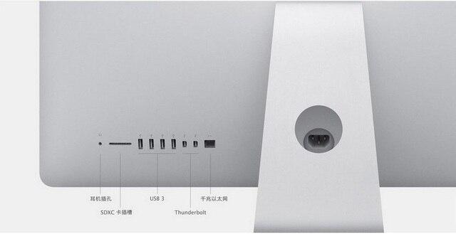 Top qualité Europe prise 1.8 M cordon dalimentation câble pour IMAC ordinateur Macbook EU prise chargeur adaptateur