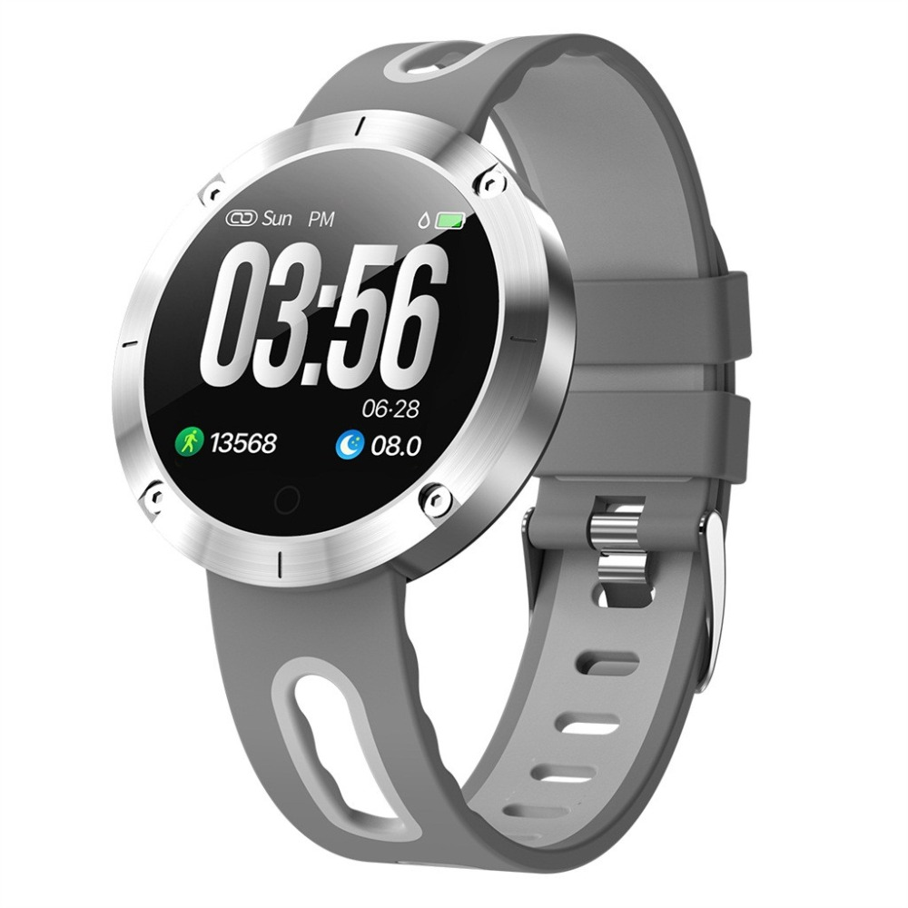 2019 Luxury Smart Watch For Girls Smartwatch Android IOS Wear Women Female Male Woman Watches Bluetooth Compatible Cell Phone