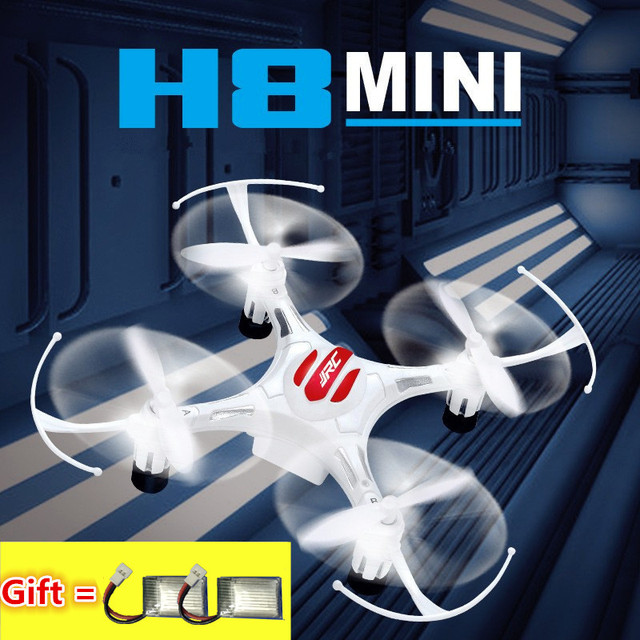 JJRC H8 mini drone Headless Mode drones 6 Axis
