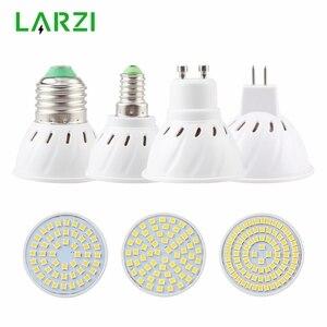 LARZI E27 E14 MR16 GU10 Lampad