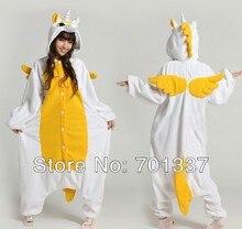 Mens Ladies White & Yellow Onesie Adult Animal Onesies Onsie Jumpsuit Pyjamas Pajamas 336 S/M/L/XL/XXL