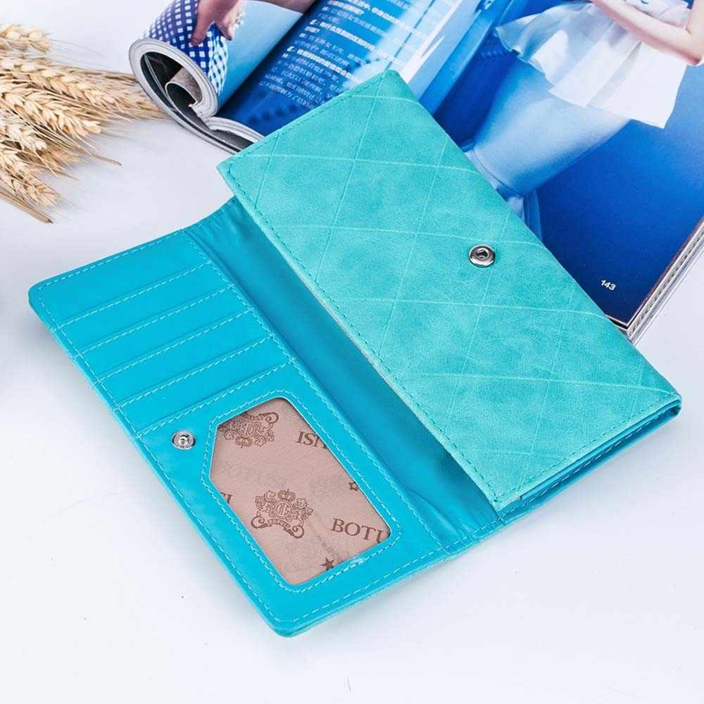 2019 tassel carteira feminina longo bonito carteira de couro borla carteiras com zíper feminino bolsa embreagem c509