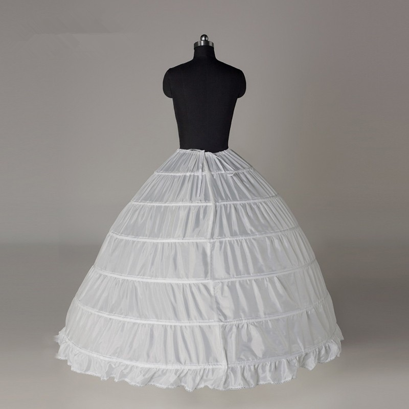 Dressv-White-Wedding-Gown-Petticoat-6-Hoops-Cheap-Ball-Gown-Underskirt-for-Wedding-Gown-Bridal-Dress (1)