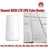 Huawei B528 LTE Cat6 Wireless Gateway huawei af23 huawei router 4g lte4g router lte -