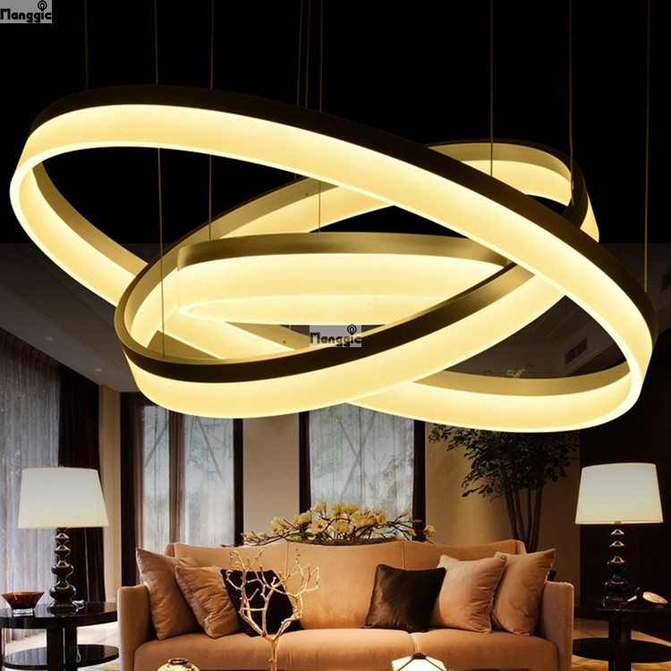 Buy moderne led hanglamp eetkamer and get free shipping on ...
