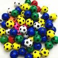 15 unids deportes baloncesto béisbol fútbol rebotando pelota de goma, juguetes niños niños mascotas, regalos de la fiesta de cumpleaños promoción anime jugar