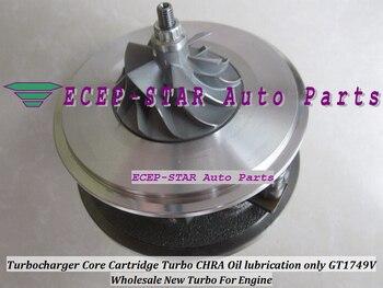 Turbo Cartuccia CHRA GT1749V 758219 758219-0003 758219-0002 03G145702F Turbo Per AUDI A4 B7 A6 VW Passat b6 BRE BRF LPP BVF 2.0L