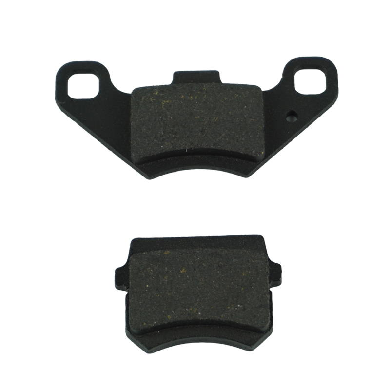 Rear Brake Pads Chinese ATV Quad Go Kart Dirt Bike 50cc 110cc 125cc 150cc 250cc