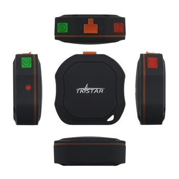 TKSTAR TK1000 LK109 Impermeabile Mini Inseguitore Personale di GPS Locator per Bambini Anziani Pet SOS traccia in tempo Reale piattaforma Gratuita 1000 mAh