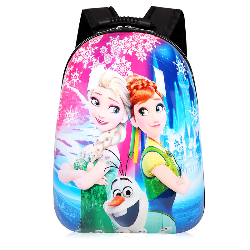 Cartoon Character Backpacks For Kids Children School Bags 13 Inch Infant Backpack Boy And Girl Mochila Pc And Nylon School Bag Backpack Boys Backpack For Kidsbackpack For Aliexpress