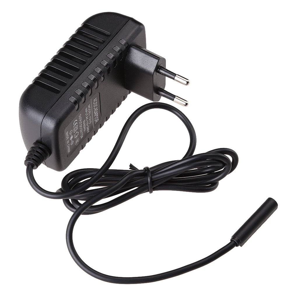Universal Europe Charger AC 12V2A Sector Adapter for Microsoft Surface RT Pro 2 Tablet