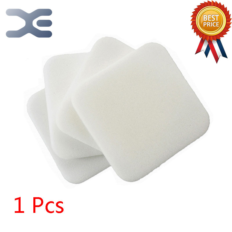 High Quality Adaptation For Philips FC8222 / 8220/8224 Vacuum Cleaner Accessories Filter Motor Filter 2pcs lot high quality adaptation for philips fc8138 8130 8148 c8147 vacuum cleaner accessories filter element