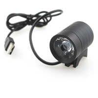 BL108B CREE XM-L2 U2 Natürlichen Weißen Licht 1000lm 3-Mode Scheinwerfer Led-scheinwerfer Fahrrad-licht-Usb-anschluss