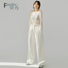 0e7b34792c8b8 Buy harem jumpsuit and get free shipping on AliExpress.com - Page 2