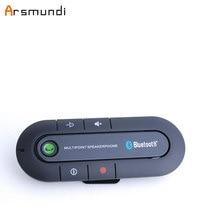 Sun visor car Bluetooth bt980 car Bluetooth hands-free phone car Bluetooth speakerphone