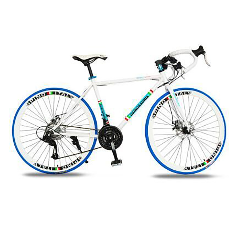 21-speed 26-inch Curved Handlebar Cycling Equipment Manufacturer Mountain Bike