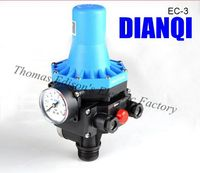 Automatic Water Pump Pressure Control Electronic Switch For Water Pump On 1 5bar Off 10bar