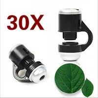 Universal 30x optical zoom mobile phone microscope clip macro lens magnifier camera lens for mobile phones.jpg 200x200