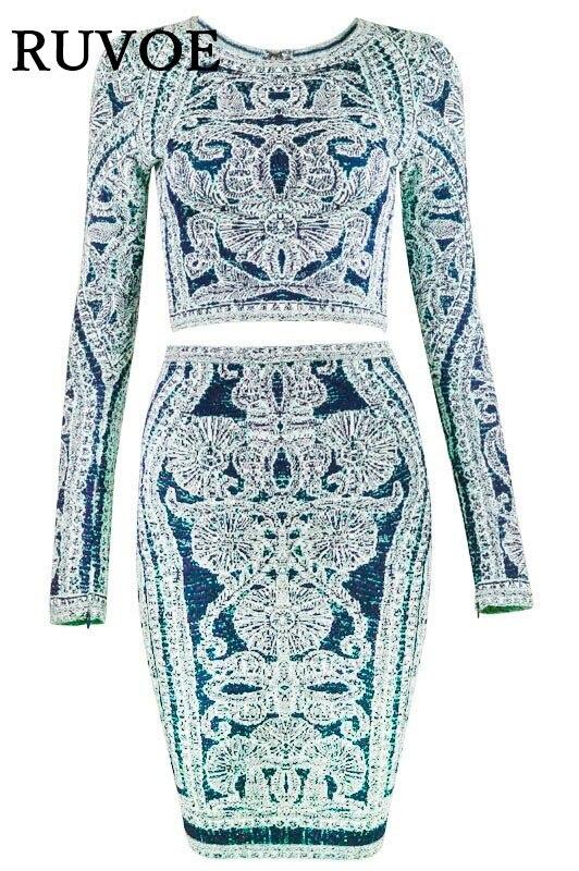 2017 зима дамы женщины o-шея с длинным рукавом супер мягкий жаккард Плиссированные Жаккардовые платья повязки трикотажные упругой платье