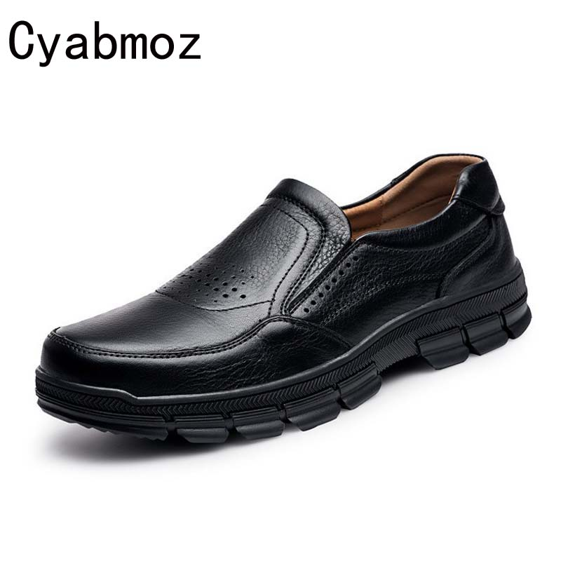 New Genuine Leather Mens Shoes Casual Slip On Loafers Autumn Driving Shoes Oxfords for Man Flat Dress Shoes Men Loafers zapatos 2016 new fashion autumn real genuine leather formal brand man loafers men s casual croco printed slip on flat shoes glm242