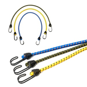 6pcs Bungee Cord High Elastici