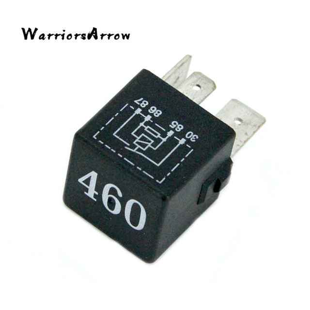 Car 460 Ecu Engine Control Unit Relay For Vw Golf Jetta