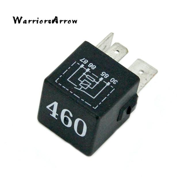 voiture 460 unit de contr le moteur ecu relais pour vw. Black Bedroom Furniture Sets. Home Design Ideas