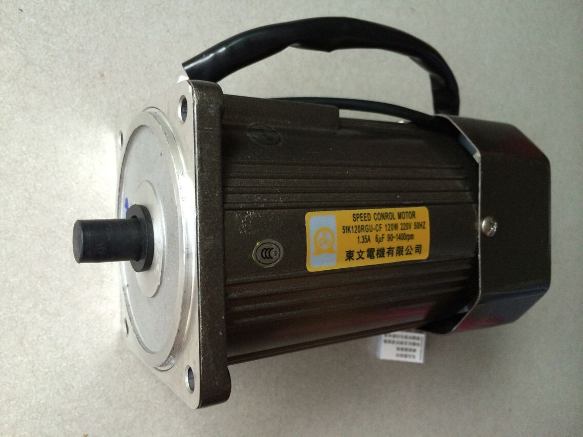 cfw двигатель - 5IK120RA-CFW, 120W-220V, 120W optical axis motor, 51k120rgu-cf,