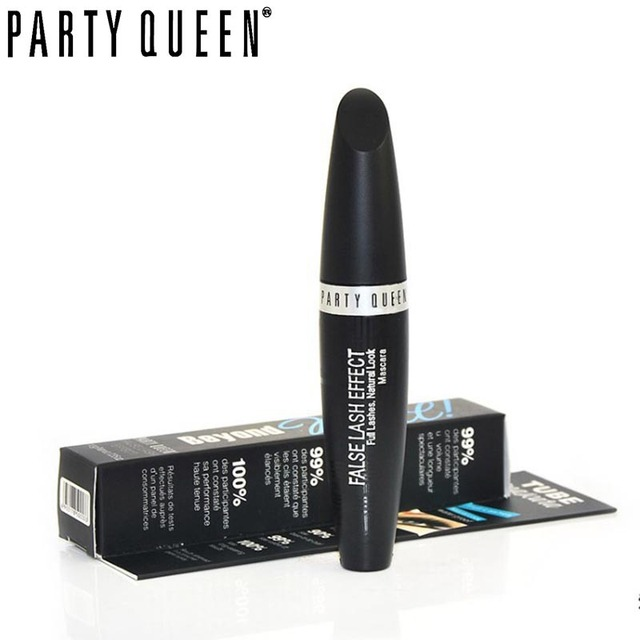Tube Mascara Waterproof Make up Jumbo