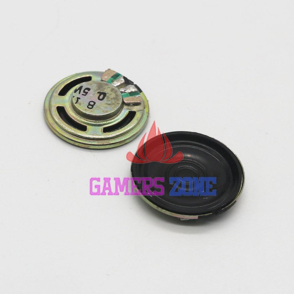 где купить 2PCS For Game Boy Color Advance Speaker For GBC GBA Replacement Speaker дешево