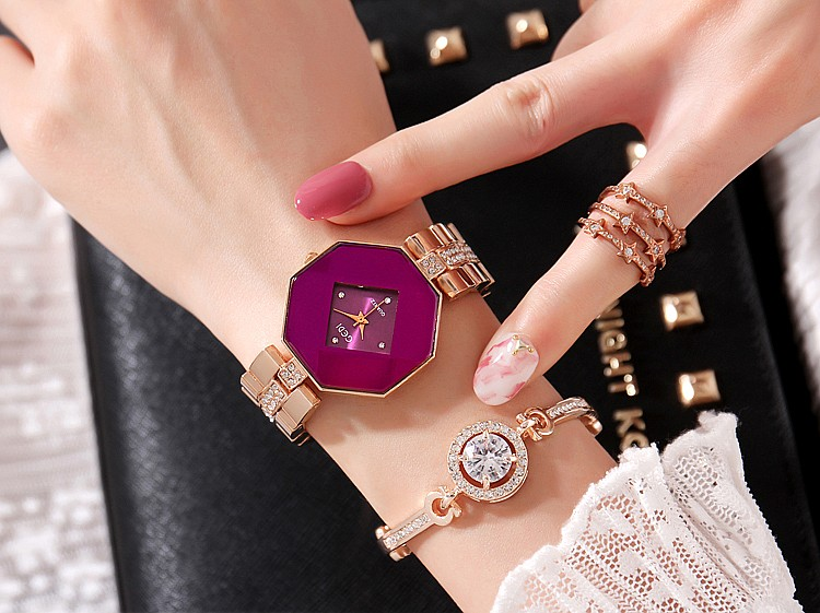 High Quality wristwatch women