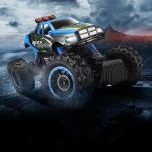 Super cool off road car 1:14 high speed car remote control car rock crawler 4 wheel drive vehicle Electric Rock Crawler vs 2098B