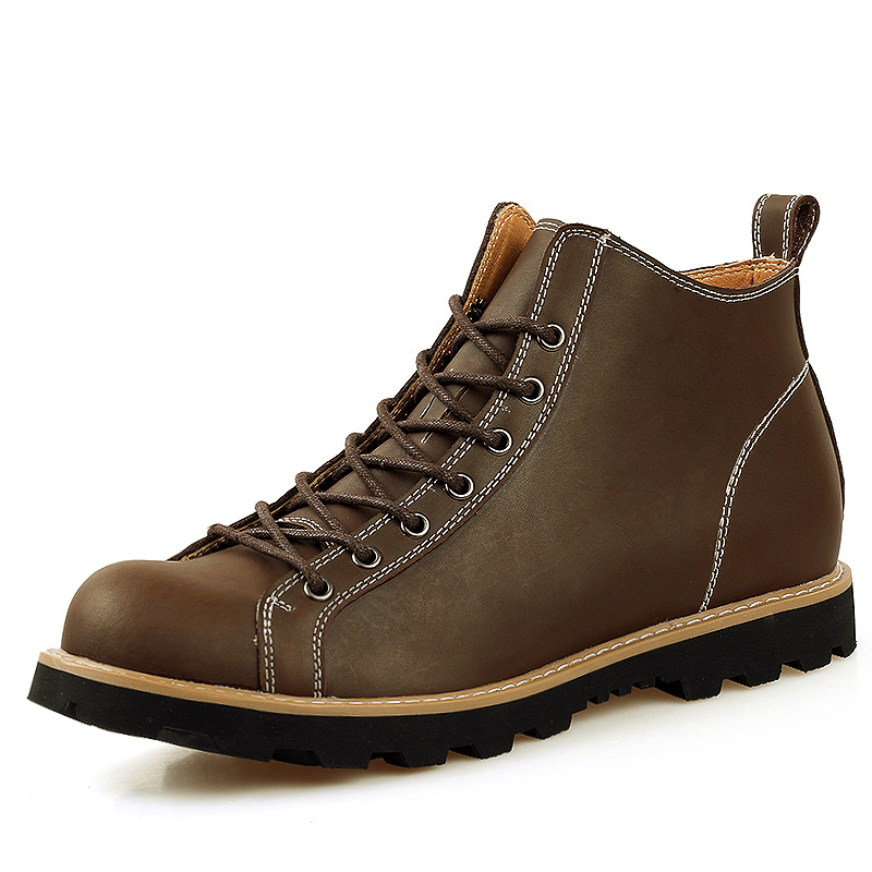 Popular Popular Work Boots-Buy Cheap Popular Work Boots lots from ...